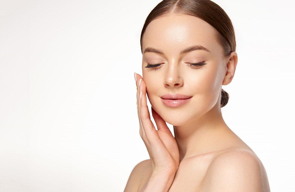 resultados tratamiento hidratación facial