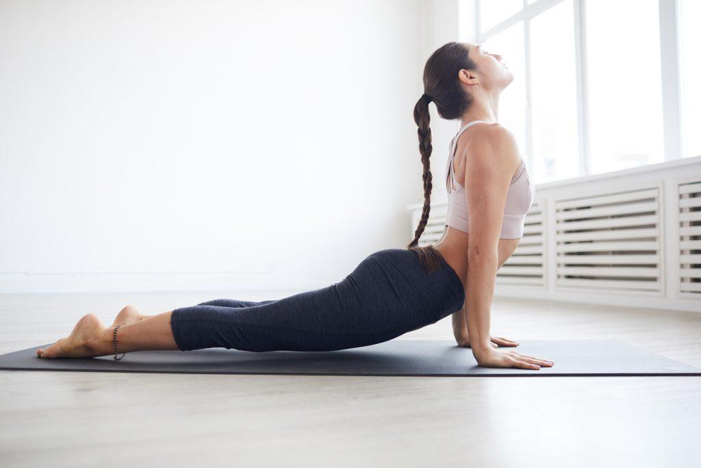ejercicio tras liposucción
